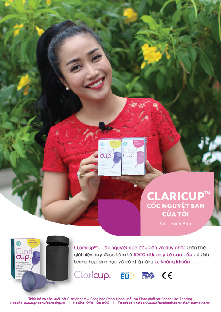 coc nguyet san Claricup