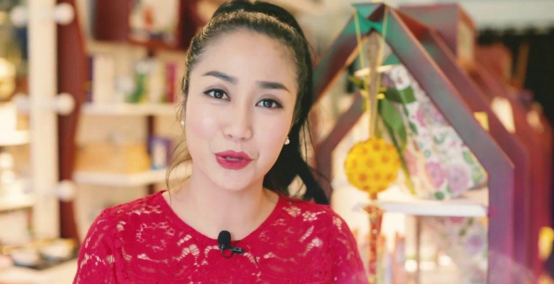 Ốc Thanh Vân nói gì về Cốc nguyệt san Claricup