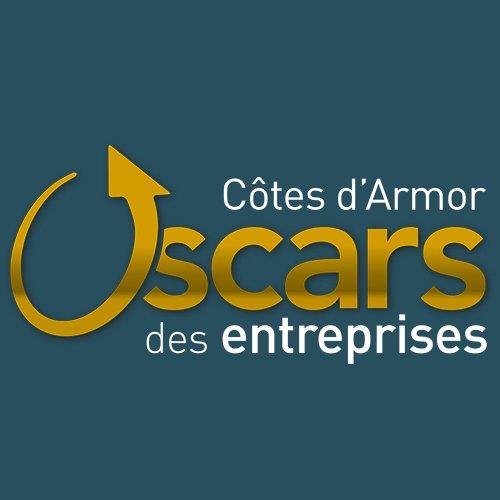 Có một giải Oscar rất khác ở nước Pháp: Oscar dành cho doanh nghiệp